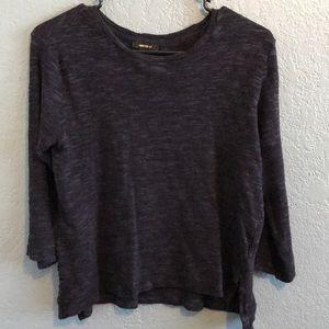 Half Sleeve Forever 21 Shirt